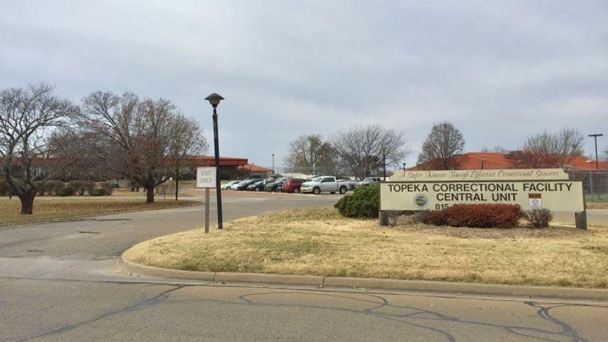 Topeka Correctional Facility (WIBW)