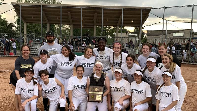 A slate of Northeast Kansas softball, baseball, soccer and golf teams have punched their...