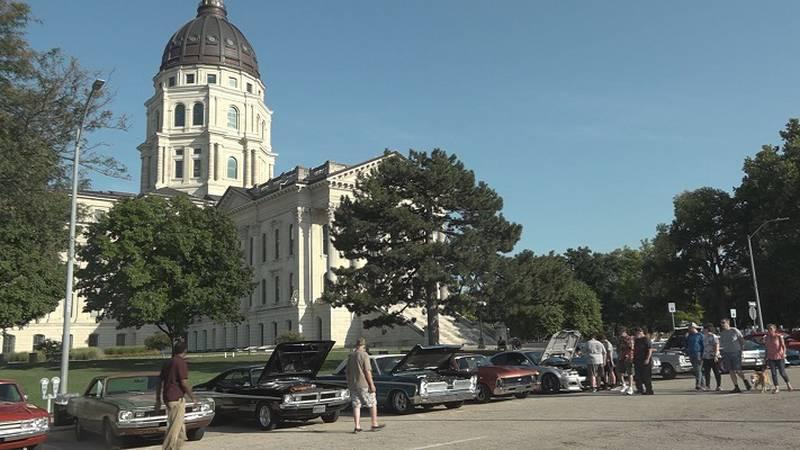 Cruisin' the Capitol
