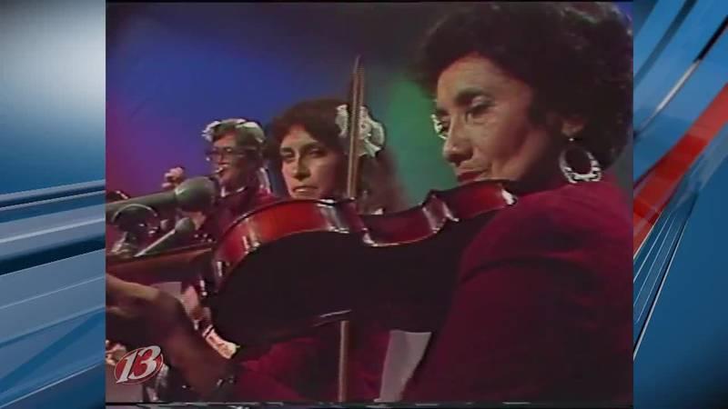 Four members of the Topeka-based Mariachi Estrella were killed July 17, 1981 in the Hyatt...