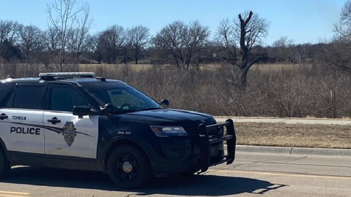 Topeka Police are investigating circumstances surrounding a body found in a wooded area off SW...