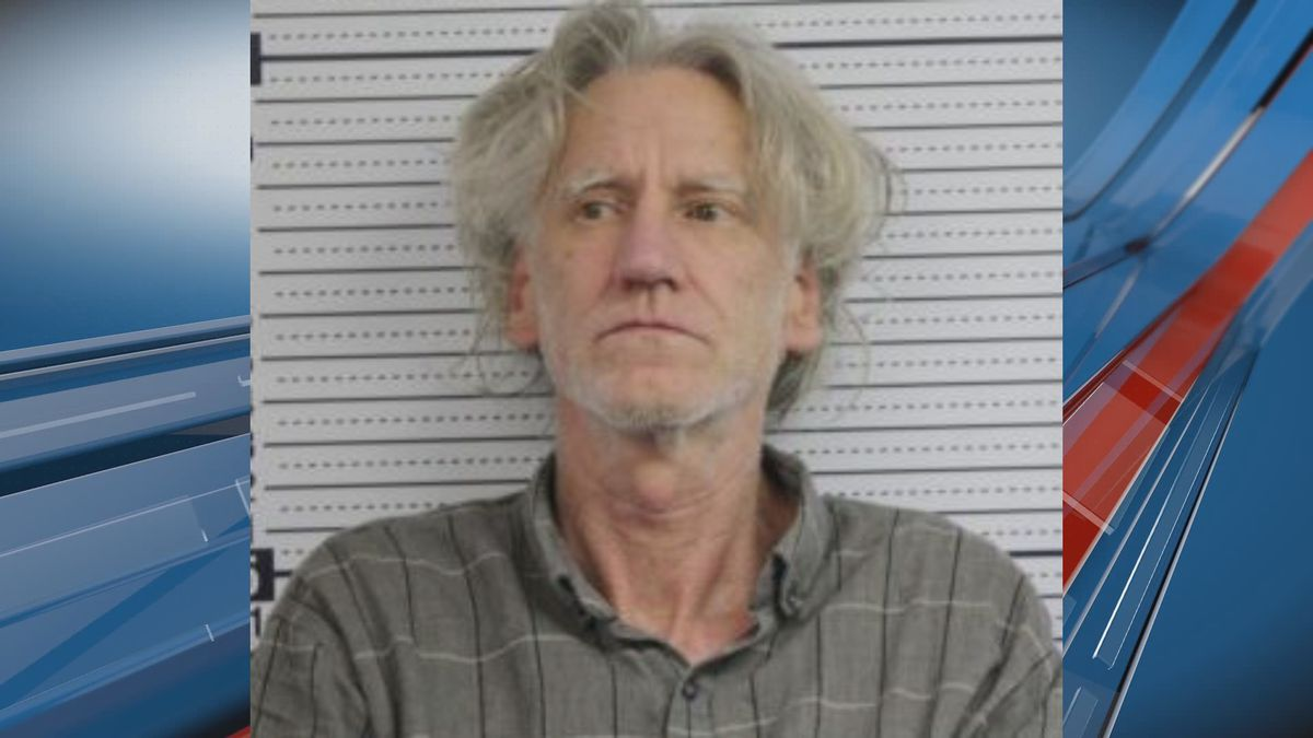 Brian Joseph Wessel, 60, of Topeka, was arrested in connection with possession of...
