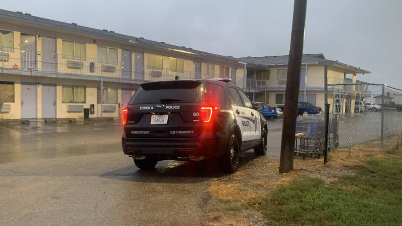 Topeka police were investigating a report of a sexual assault early Monday at the Travelers Inn...