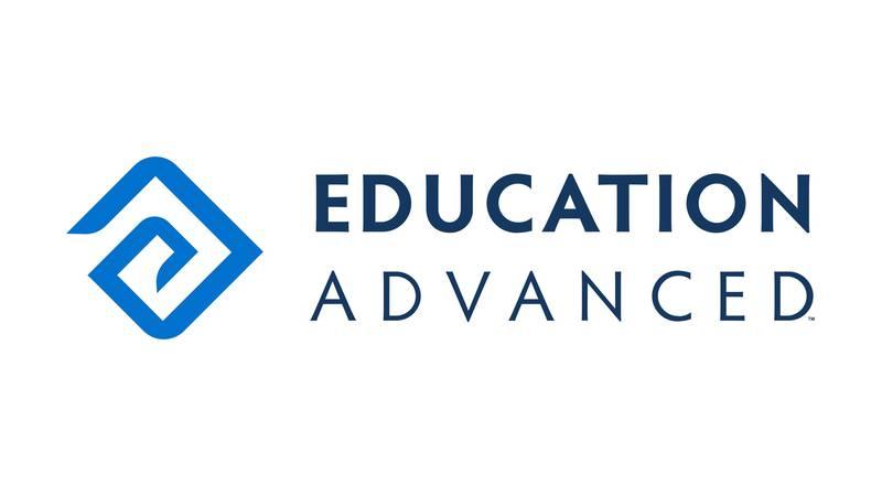 Education Advanced Logo (PRNewsfoto/Education Advanced)