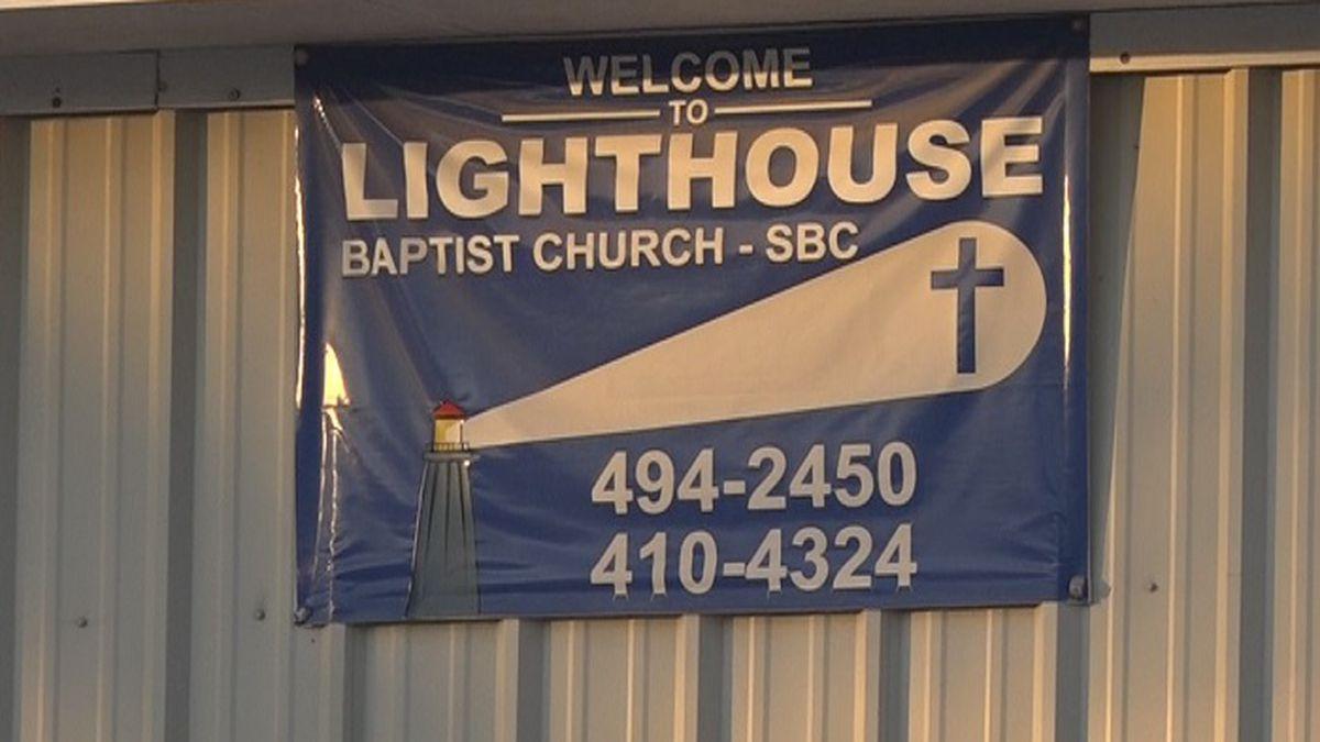 Lighthouse Baptist Church in St. George