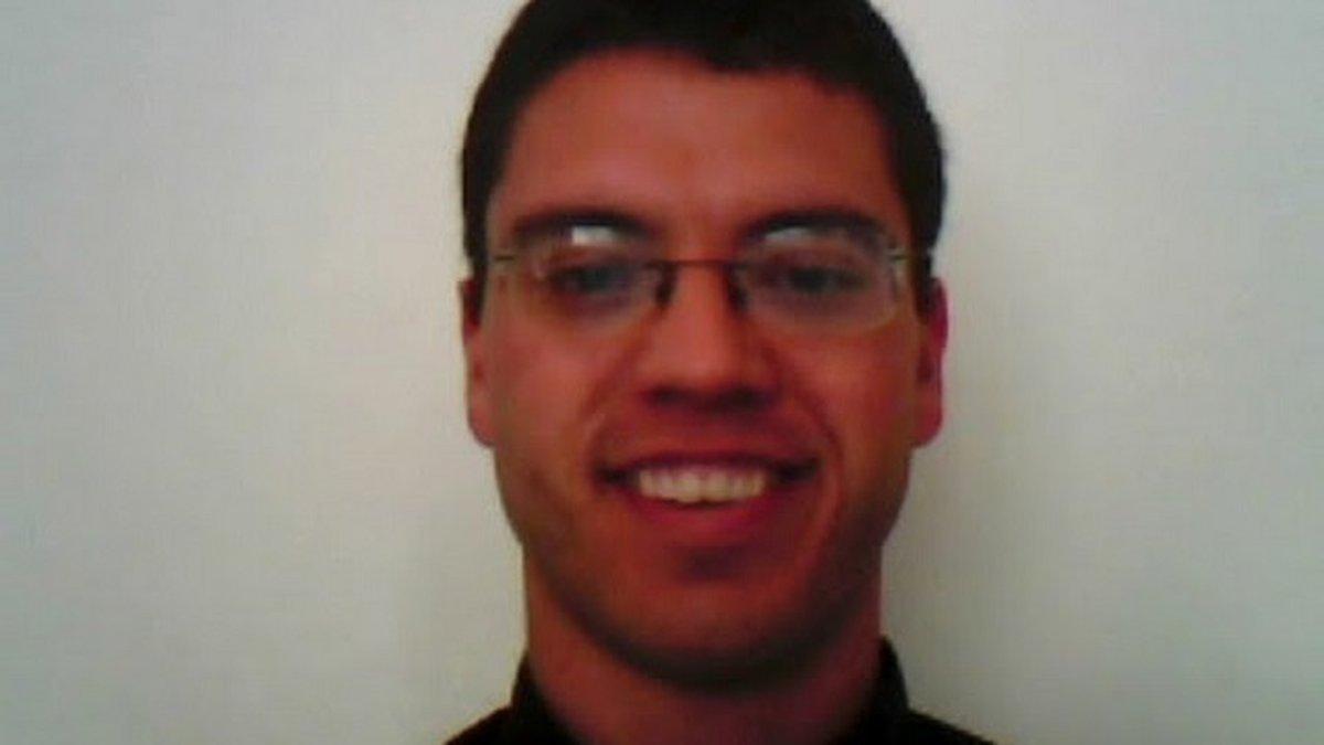 Scott Kallal (KCTV5)