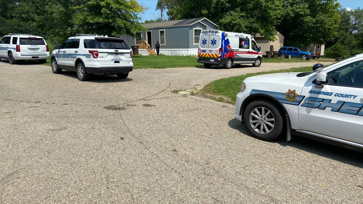 An 11-year-old girl stabbed her 10-year-old brother in NW Topeka on Thursday, Aug. 13.